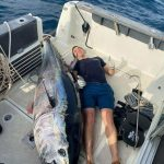 Tuna catch